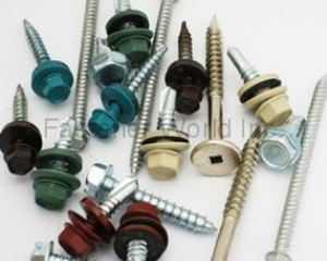SHEET METAL SCREW(SHIN JAAN WORKS CO., LTD. )