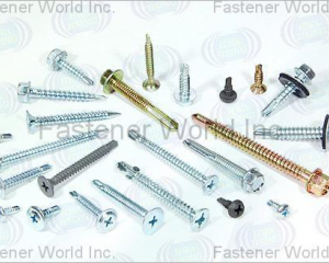 (HWA HSING SCREW INDUSTRY CO., LTD. )