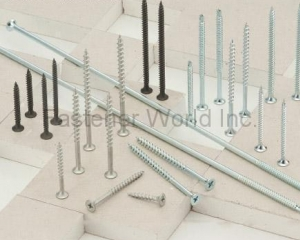 Stainless Steel Screw(YOW CHERN CO., LTD. )