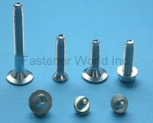 Thread Forming Screw(YOW CHERN CO., LTD. )