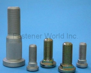 Wheel Bolts & Nuts(YOW CHERN CO., LTD. )