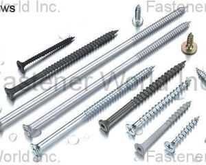 DRYWALL SCREW (SHEH FUNG SCREWS CO., LTD. )