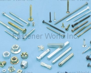 Screws(J.C. GRAND CORPORATION (JC))