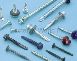 Drywall Screws(J.C. GRAND CORPORATION (JC))