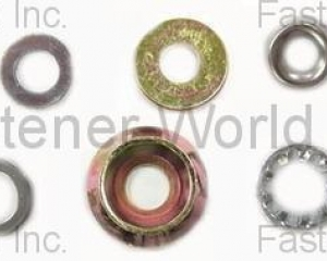 Flat Washers(J.C. GRAND CORPORATION (JC))