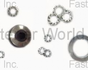 Spring Lock Washers(J.C. GRAND CORPORATION (JC))