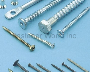 Self Tapping Screws(J.C. GRAND CORPORATION (JC))