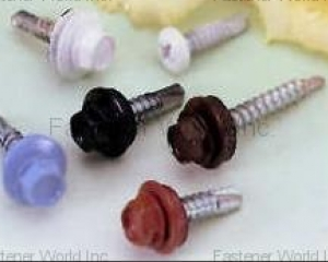 Farmer Screw(GINFA WORLD CO., LTD. )