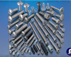 Special Screw(RODEX FASTENERS CORP.)