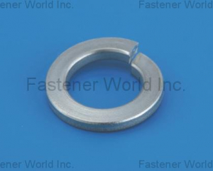 Spring Lock Washers (L & W FASTENERS COMPANY)
