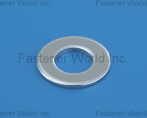 Washer(L & W FASTENERS COMPANY)