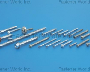 self tapping screw(L & W FASTENERS COMPANY)