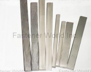 thread rolling die plates(HSIN YU SCREW ENTERPRISE CO., LTD. (PETUAL) )