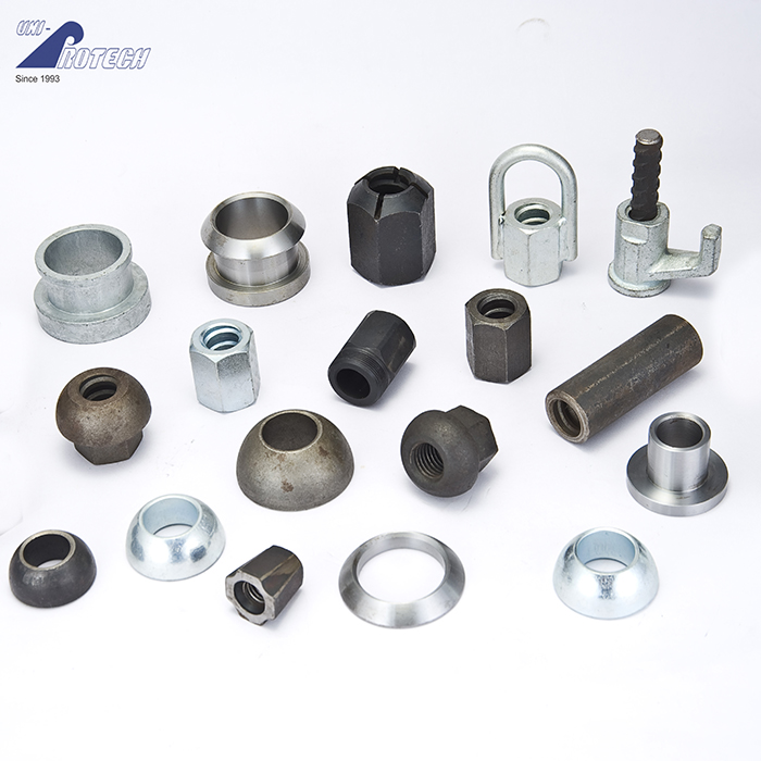 Mining fastener,machining parts, customized parts