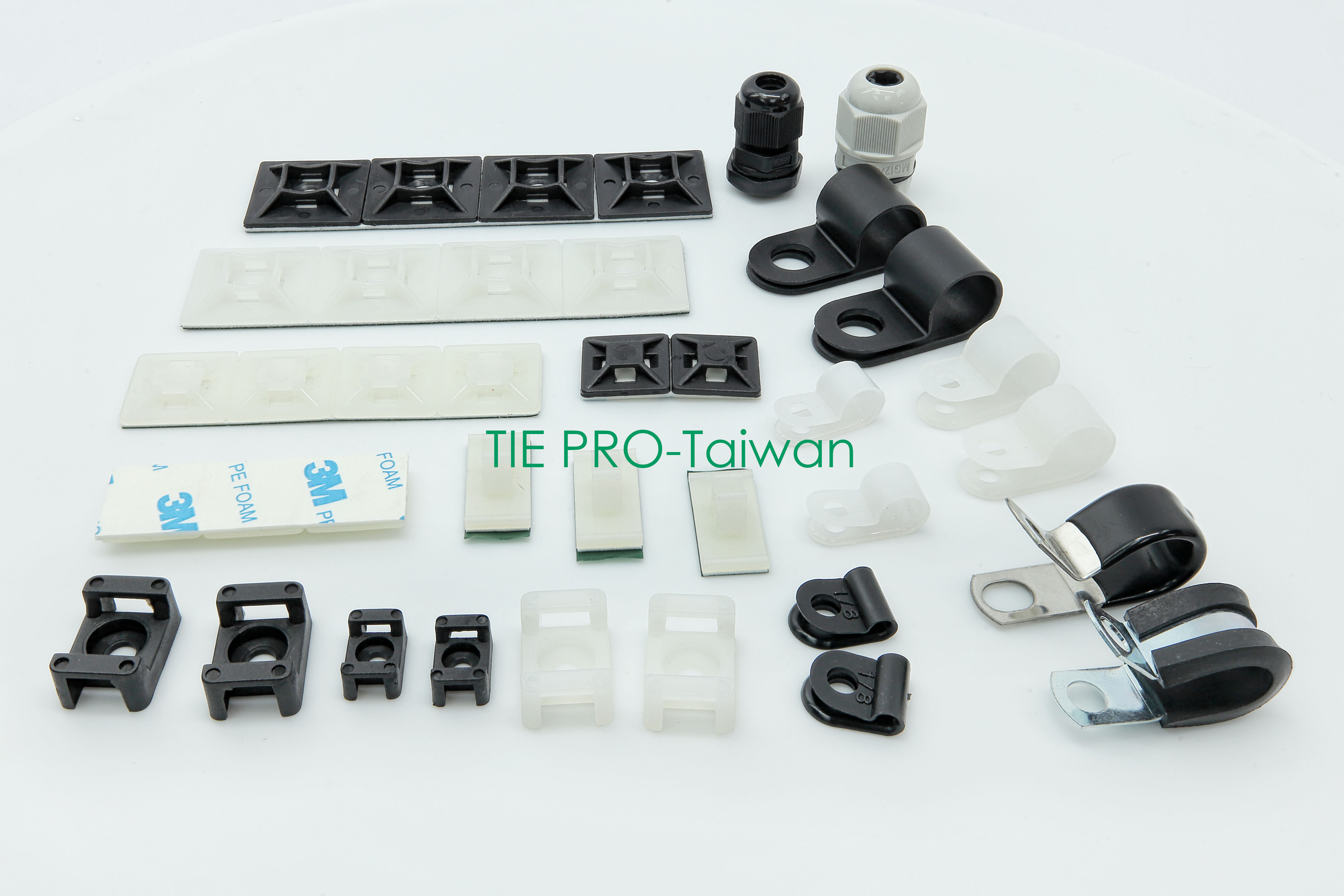 Plastic Injection OEM parts